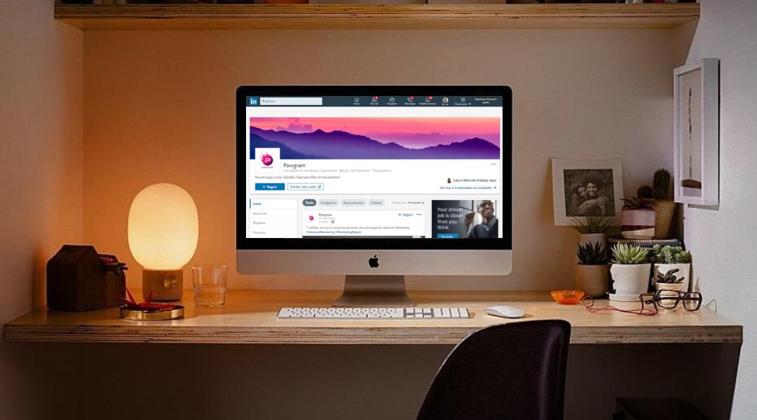 ¿Qué tipo de contenido debería compartir tu empresa en LinkedIn? [+12 Herramientas]